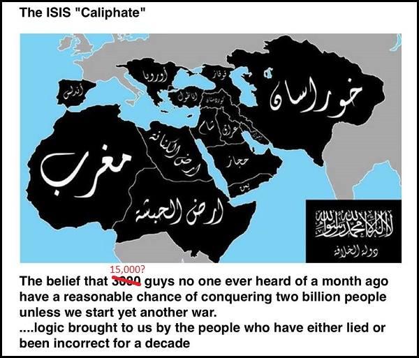 ISIS-logic