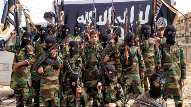 ISIS-Children 2