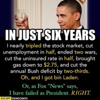 Why This Obama Recovery Meme is Misleading – Part 2