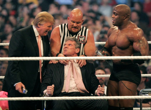 WWE Presents Wrestlemania 23