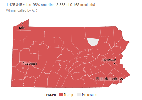 4-26 PA counties