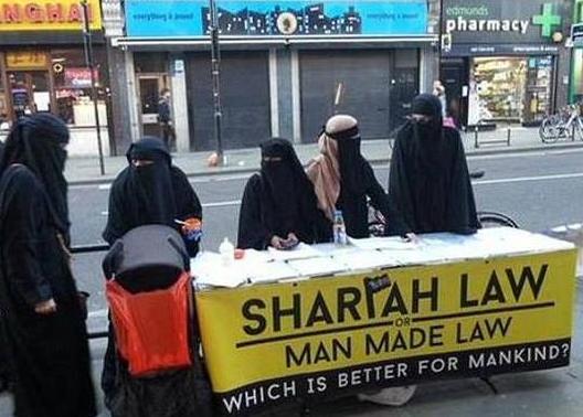 Muslim Sharia Law
