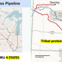 The Truth About Dakota Access Pipeline (DAPL)