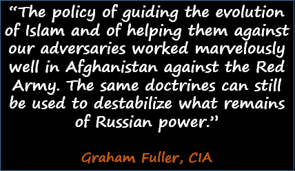 Chechnya Fuller Quote
