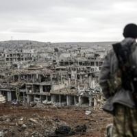 Syrian War For Dummies