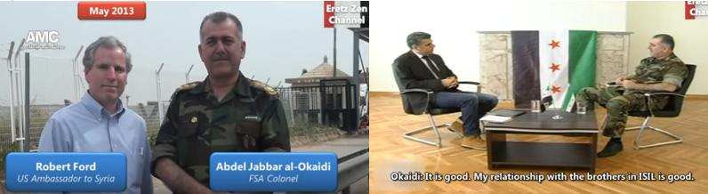 FSA Colonel