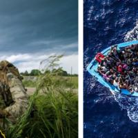 Russophobia and Mass Immigration - Tools of EU Globalists