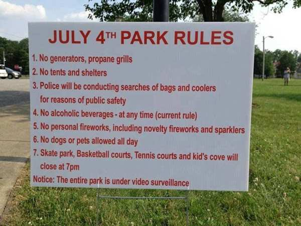 juky4th-park-rules