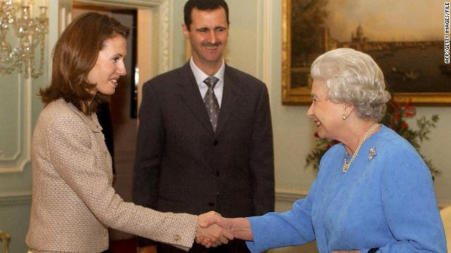 Assad0 Queen