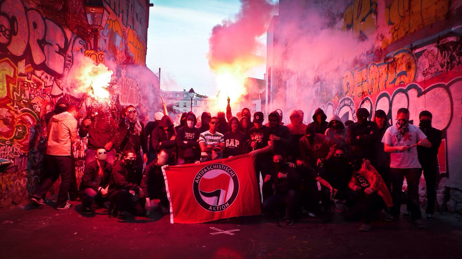 antifa - HD 1500×844