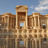 Beautiful Syria - 30 Pictures