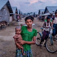 Rohingya Genocide – Links to Corporatism, Geopolitics & Wahhabism