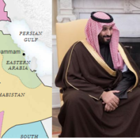 Salman - Manchurian Candidate of Saudi Arabia?