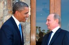 Putin Obama 1