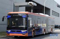 China e-bus