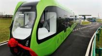 China e=tram