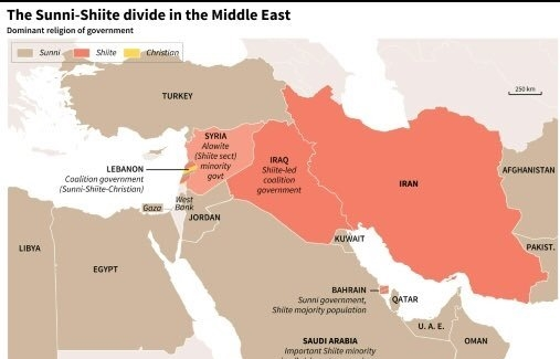 Why US/Israel/Saudis hope for a Regime Change in Iran   World Affairs
