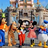 America is Disneyland