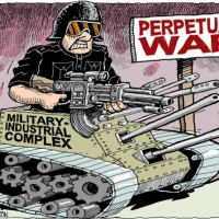 Why Americans Support Perpetual wars