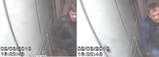 Novichok suspects 2