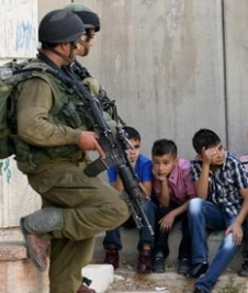 kids military 2