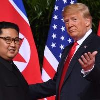 Geopolitics of North Korea and Trump-Kim Summit