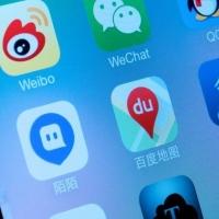 China's Social Media Apps
