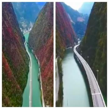 Yaxi highway