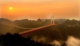Aizhai bridge 2