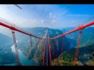 QingChuihe bridge