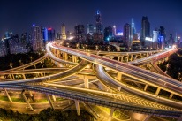 shanghai-highway