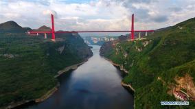 yachihe-bridge-of-guiyang-qianxi-highway