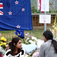 New Zealand Mosque Shooting -- Lessons for Whites Around the World