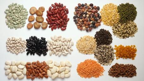 beans lentils