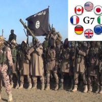 "G7: Joe Biden's Tour of ""Democracy Jihadism"""