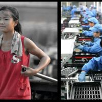 Exploitation of Hundreds of Millions of Migrants - Rural Workers in Cities - in Socialist China