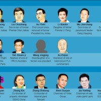 How Corruption and Oligarchy Work in China